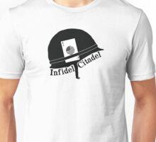 Infidel Citadel Brand Unisex T-Shirt