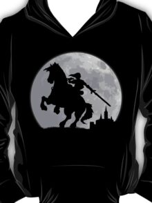 A Moonlight Ride T-Shirt