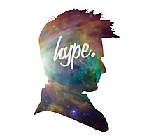 Doctor Who Cosmic Hype -  Tenth Doctor Photographic Print