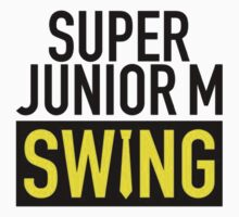 Super Junior M Swing 1 by supalurve
