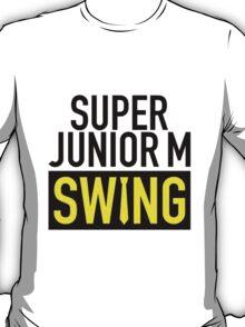 Super Junior M Swing 1 T-Shirt
