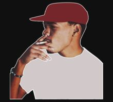 [Smoking] Chance the Rapper by Trubad