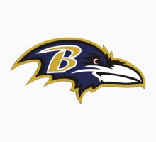 NFL… Football Baltimore Ravens by artkrannie