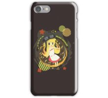 Monogatari series - Oshino Shinobu iPhone Case/Skin