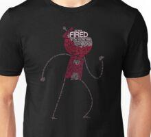 Regular Show / Benson Typography Tee Unisex T-Shirt