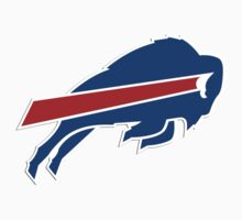 NFL… Football Buffalo Bills by artkrannie