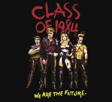 Class Of 1984 (group shirt) by RobC13