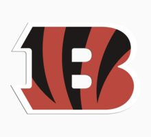 NFL… Football Cincinnati Bengals by artkrannie