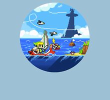 Zelda - Wind Waker Advanced T-Shirt