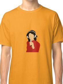 Cornerstone  Classic T-Shirt