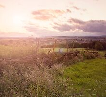 The Beautiful British Countryside by shutterjunkie