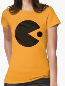 Penny Pac-Gabe Arcade T-Shirt  Womens Fitted T-Shirt