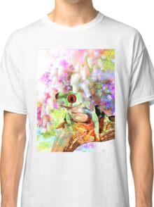 FROGGY Classic T-Shirt