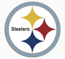 NFL… Football Pittsburgh Steelers by artkrannie