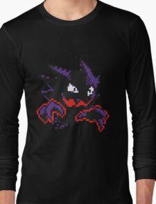 Pokemon - Haunter Sprite Long Sleeve T-Shirt