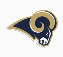 NFL… Football St. Louis Rams by artkrannie
