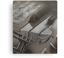 You can play  Canvas Print