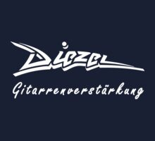 diezel logo 2 by David Dellagatta
