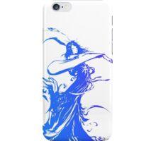 Final Fantasy X Logo iPhone Case/Skin