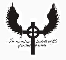 Boondock Saints  by KOTMZain