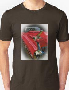 1959 Cadillac Unisex T-Shirt