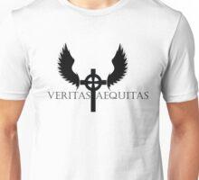 Veritas Aequitas Unisex T-Shirt