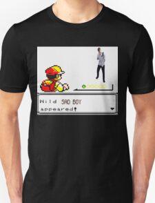 Wild Sadboys Appeared T-Shirt T-Shirt