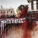Opera Garnier by nicolasjolly