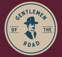 Gentlemen of the Road - Mumford and Sons by daandaan