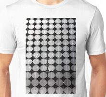 Round Window abstract Unisex T-Shirt