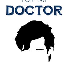 Holding Out for my Doctor  by Sydney Erin