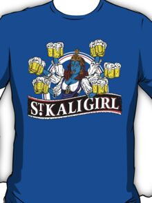 St Kali Girl T-Shirt