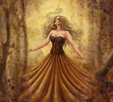 Breath of Autumn by tiffanysrealm