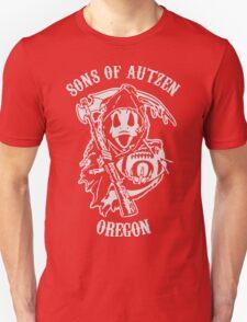 Sons Of Autzen T-Shirt