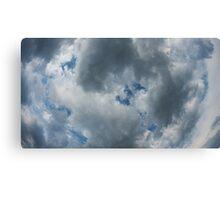 Skyscape 9 Canvas Print