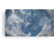 Skyscape 10 Canvas Print