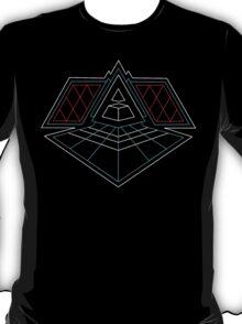 Daft Punk - Alive T-Shirt