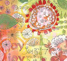 Joy Filled by Naomi Searl
