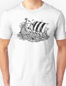 I did it Norway 3 Unisex T-Shirt