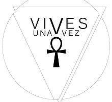 Vives una ves - version 1 by abbrechen