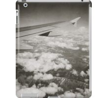 { flying high } iPad Case/Skin