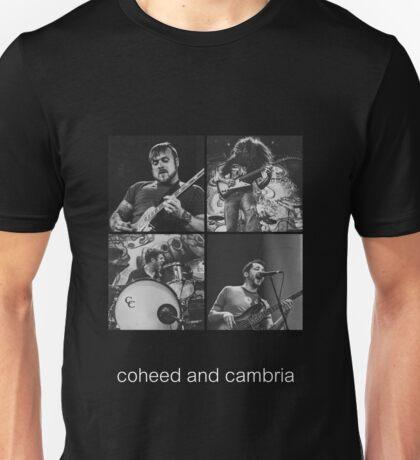Band Tee 2 Unisex T-Shirt
