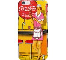 Soda Fountain iPhone Case/Skin