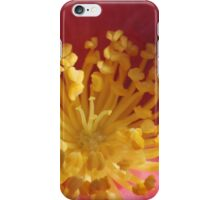 Flower Macro Photography IPhone Case iPhone Case/Skin