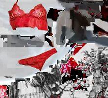 Hnry in Lingerie_rev by Joshua Bell