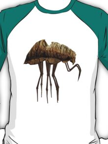 Silt Strider Morrowind T-Shirt