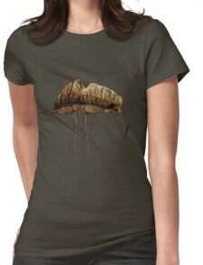 Silt Strider Morrowind Womens Fitted T-Shirt