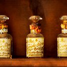 Perfumery - Perfume by Mike  Savad