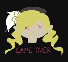 Mami Tomoe - Game Over by zyre