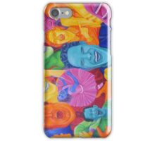 Laughing Out Loud iPhone Case/Skin